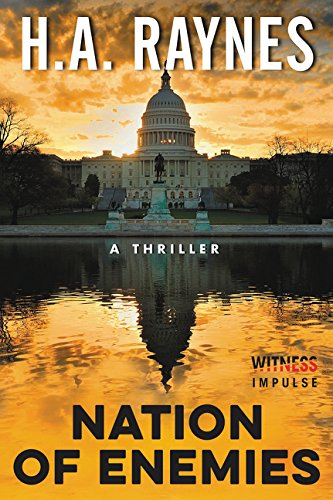9780062417701: Nation of Enemies: A Thriller