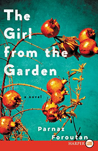 9780062418012: The Girl from the Garden LP