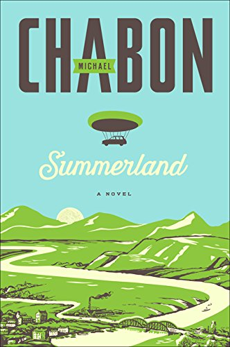 9780062418081: Summerland: A Novel