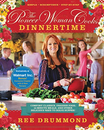 9780062419262: The Pioneer Woman Cooks Dinnertime