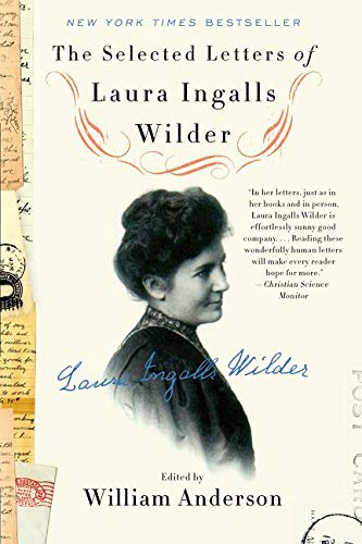 9780062419699: The Selected Letters of Laura Ingalls Wilder