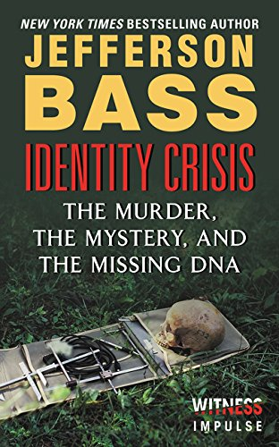 9780062419897: Identity Crisis: The Murder, the Mystery, and the Missing DNA