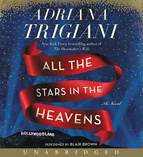 9780062419910: All the Stars in the Heavens CD: A Novel