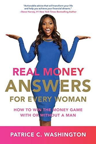 9780062420268: Real Money Answers for Every Woman: How to Win the Money Game with or Without a Man