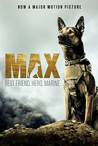 9780062420398: Max: Best Friend. Hero. Marine.