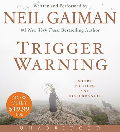 9780062420428: Trigger Warning: Short Fictions and Disturbances