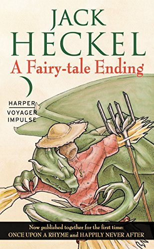9780062420695: A Fairy-tale Ending: Book One of the Charming Tales