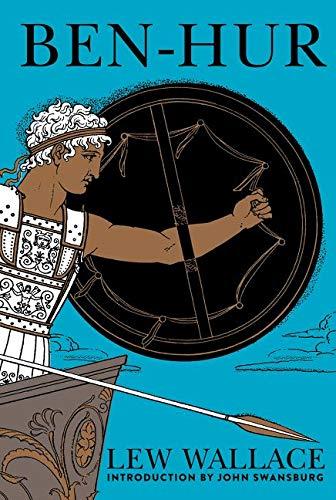 Beispielbild für Ben-Hur zum Verkauf von Better World Books