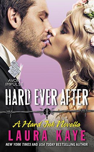 9780062421746: Hard Ever After: A Hard Ink Novella