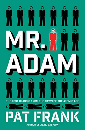 Mr. Adam: A Novel (Paperback): Pat Frank