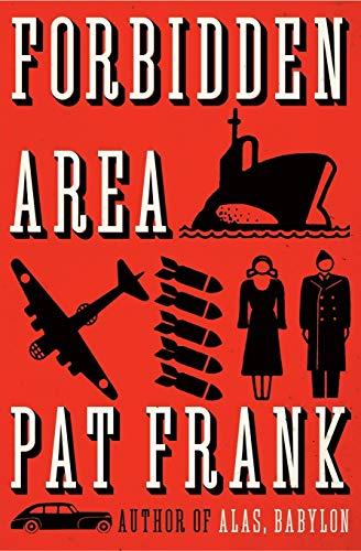 Forbidden Area: Frank, Pat