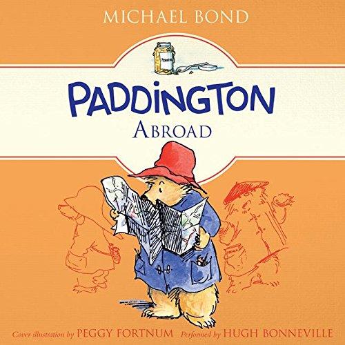 9780062421968: Paddington Abroad
