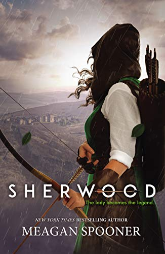 9780062422316: Sherwood