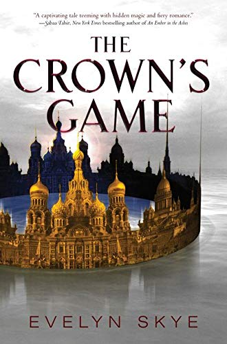 9780062422583: The Crown's Game