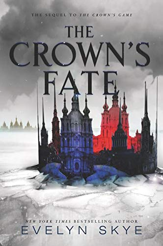 9780062422620: The Crown's Fate (Crown's Game 2)