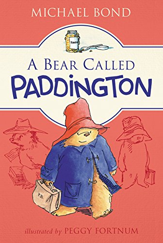 9780062422750: A Bear Called Paddington