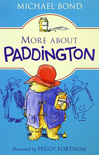 9780062422767: More about Paddington
