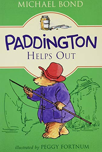 9780062422774: Paddington Helps Out