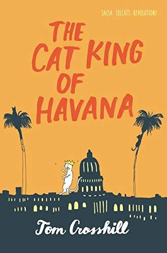 9780062422835: The Cat King of Havana