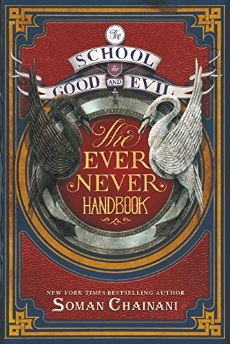 9780062423054: The School for Good and Evil: The Ever Never Handbook
