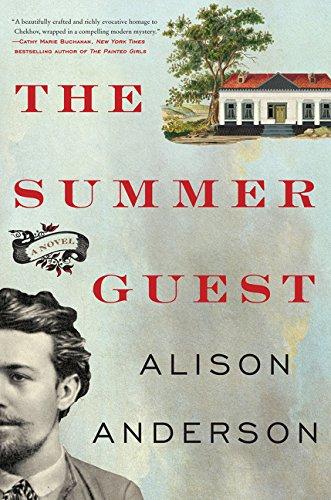 9780062423368: The Summer Guest: A Novel