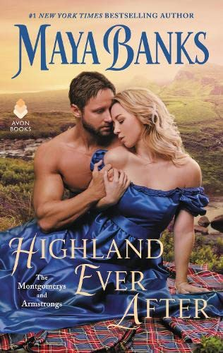 9780062423641: Highland Ever After: The Montgomerys and Armstrongs