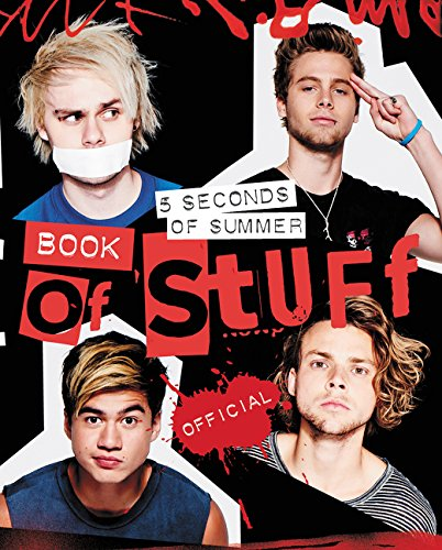 9780062424501: 5 Seconds of Summer Annual