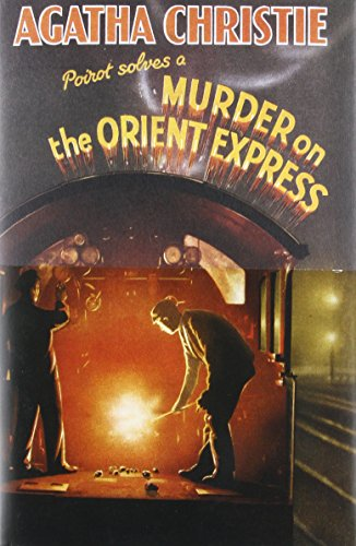 9780062424754: Murder on the Orient Express Facsimile Edition (Crime Club)