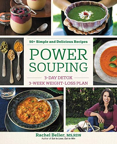 9780062424921: Power Souping