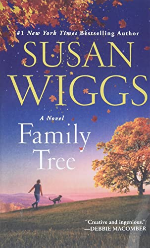 9780062425447: Family Tree: A Novel