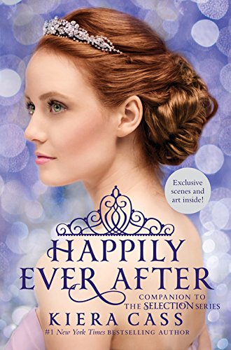 9780062426888: Happily Ever After: Companion to the Selection Series (The Selection Novella)