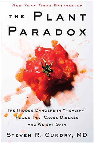 9780062427137: The Plant Paradox: The Hidden Dangers in