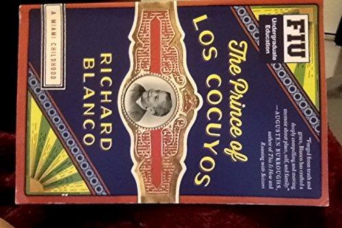 9780062427496: The Prince of Los Cocuyos