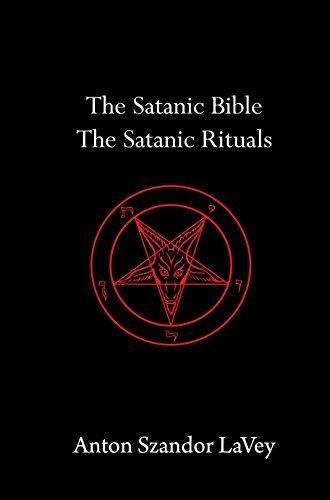 9780062427502: The Satanic Bible and The Satanic Rituals