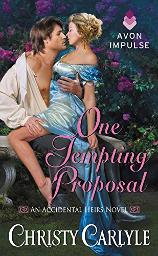 9780062428035: One Tempting Proposal (Accidental Heirs)