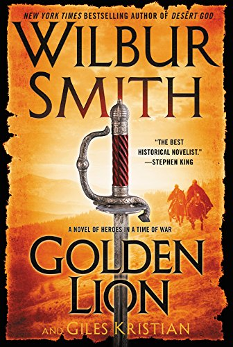 9780062428370: Golden Lion: A Novel of Heroes in a Time of War (The Courtney Novels)