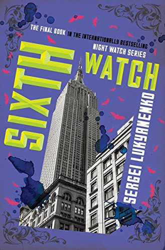 9780062428448: Sixth Watch (Night Watch)
