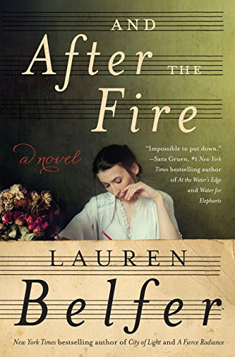 9780062428516: And After the Fire: A Novel
