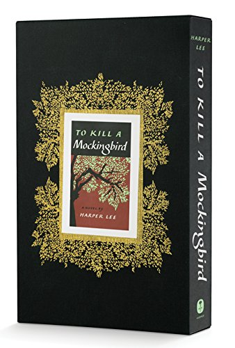 9780062428554: To Kill a Mockingbird Slipcased Edition