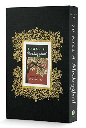 9780062428554: To Kill a Mockingbird Slipcased Edition