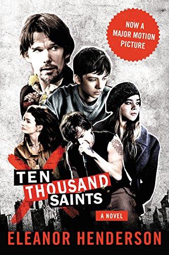 9780062428691: Ten Thousand Saints Mti