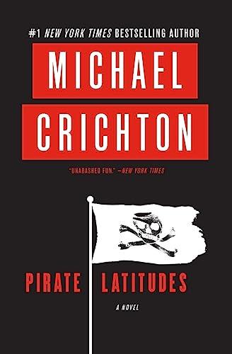 9780062428875: Pirate Latitudes