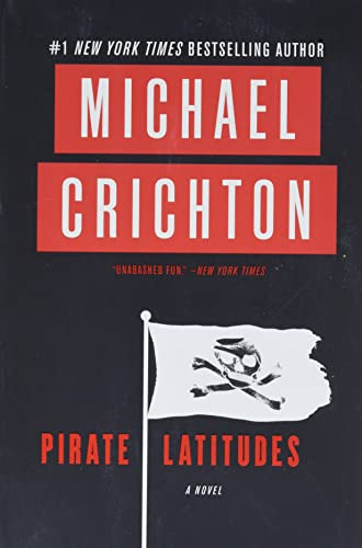 9780062428875: Pirate Latitudes