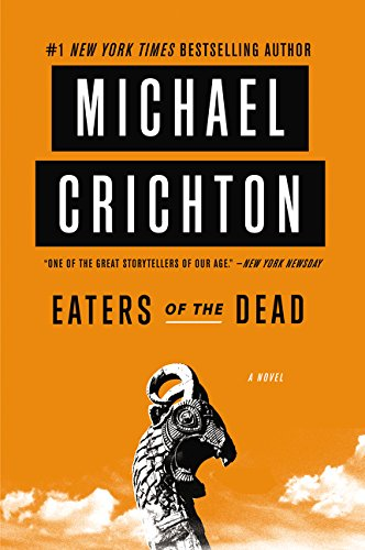 9780062428882: Eaters of the Dead: A Novel