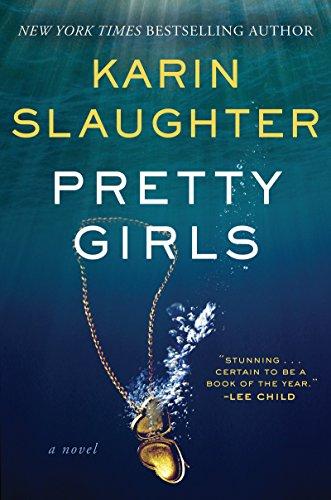 Pretty Girls: Slaughter, Karin