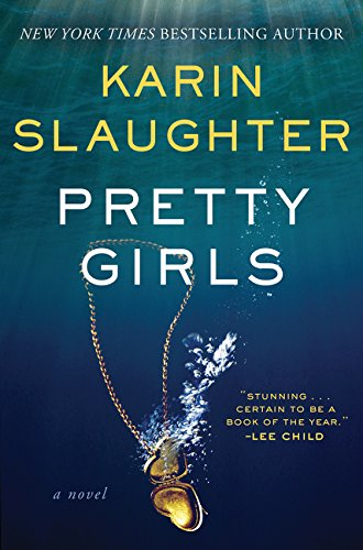 9780062429056: Pretty Girls: A Novel