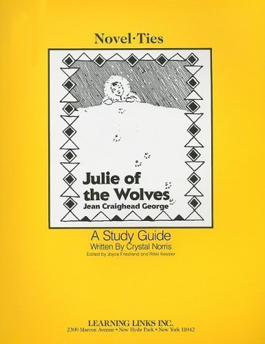 9780062429728: Julie of the Wolves