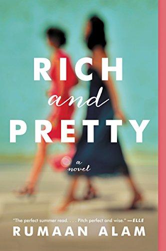 9780062429940: Rich and Pretty: A Novel