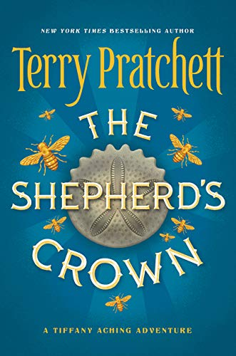 9780062429971: The Shepherd's Crown (Tiffany Aching)