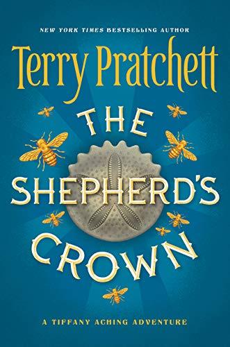 9780062429971: The Shepherd's Crown (Tiffany Aching)